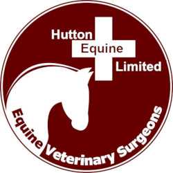 Hutton Equine Vets in South Yorkshire Logo